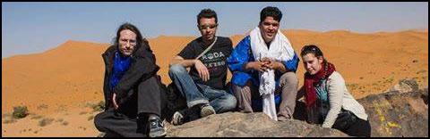 Marruecos Rutas