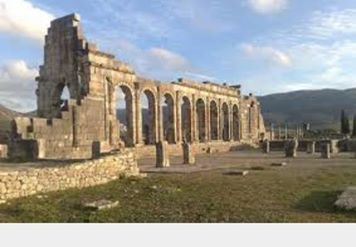 ruinas romanas volubilis5