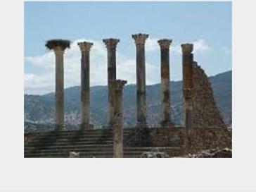 ruinas romanas volubilis2