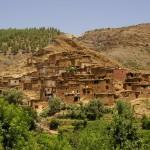 ourika  valle marrakech