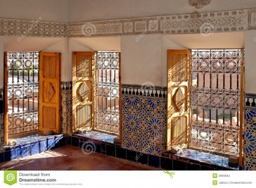 http://www.dreamstime.com/stock-photography-taourirt-kasbah-ouarzazate-image2065842
