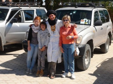 viajes rutas tours marruecos rutas  (7)
