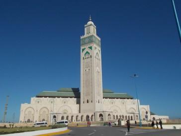 Mezquita Casablanca