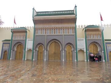 Palacio Rey Pez
